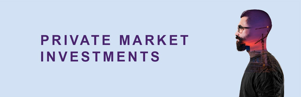 Introduction to Accessing Private Markets for Pension Funds